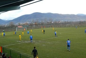Fotbal – Liga a III-a: Recea castiga la scor derby-ul cu Minerul (FOTO)