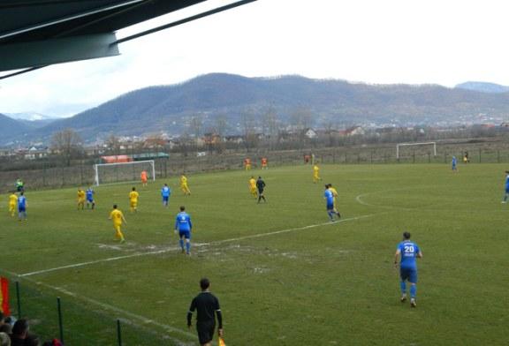 Fotbal – Liga a III-a: Victorie pentru Minerul Baia Mare in ultima etapa