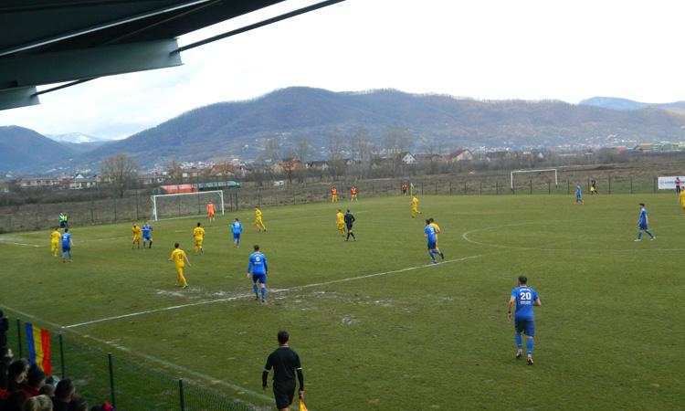 Fotbal - Liga a III-a: Victorie pentru Minerul Baia Mare in ultima etapa