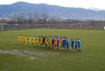 Fotbal: CS Minaur intalneste pe Viitorul Selimbar, sambata, de la ora 14.00