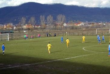 Fotbal – Liga a III-a: Minerul Baia Mare invinge pe Sanatatea Cluj
