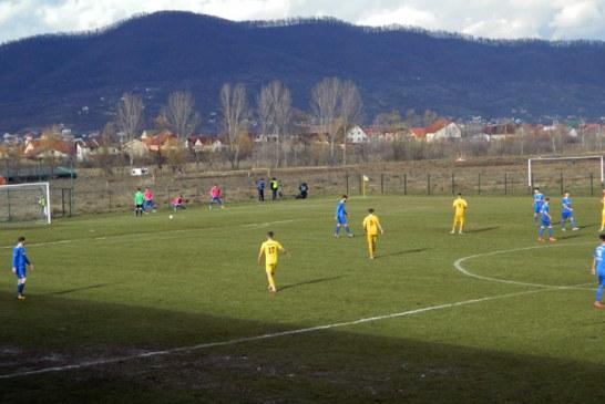 Fotbal – Liga a III-a: Minerul Baia Mare lupta in deplasare la AFC Harman