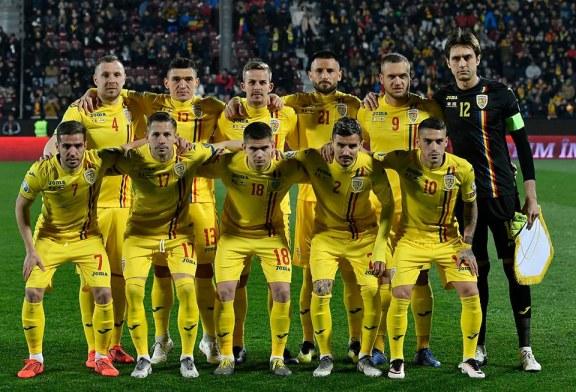 Fotbal: Romania a reusit prima sa victorie din preliminariile EURO 2020, 4-1 cu Feroe