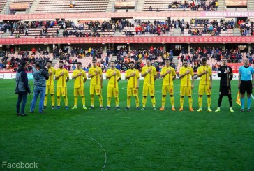 Fotbal: Spania – Romania 1-0, in meci amical al selectionatelor Under-21