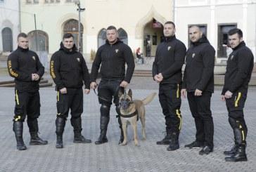 Baia Mare-Maramures: Sica Guard va protejeaza viata si bunurile. Mai multe informatii in articol