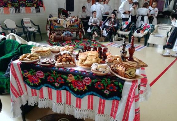 "Colegiul Economic ""Nicolae Titulescu"" Baia Mare: Simpozionul Turism Cultural, Obiceiuri si Traditii, la editia a V-a (FOTO)"