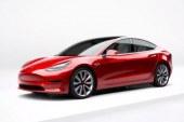 Tesla a lansat cea mai accesibila versiune Model 3. Va costa 35.000 dolari in SUA si aproape 40.000 de euro in Europa