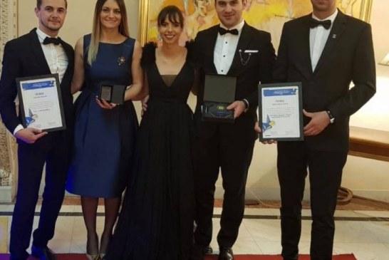"Tinerii liberali maramureseni, premiati la Gala Premiilor TNL ""Mircea Ionescu Quintus"""
