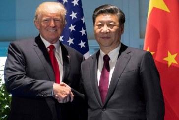 Xi Jinping i-a sugerat lui Donald Trump la G20 sa relaxeze sanctiunile impotriva Coreii de Nord