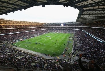 Rugby: O noua victorie pentru Tara Galilor in Turneul celor sase natiuni