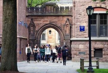 Universitatea Yale a exmatriculat o studenta admisa printr-un act de dare si luare de mita