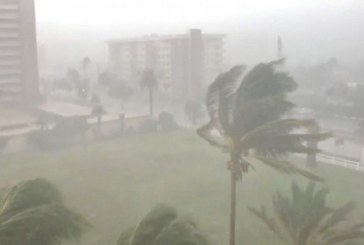 "Numele Florence si Michael, retrase de pe lista de ""botez"" a uraganelor"