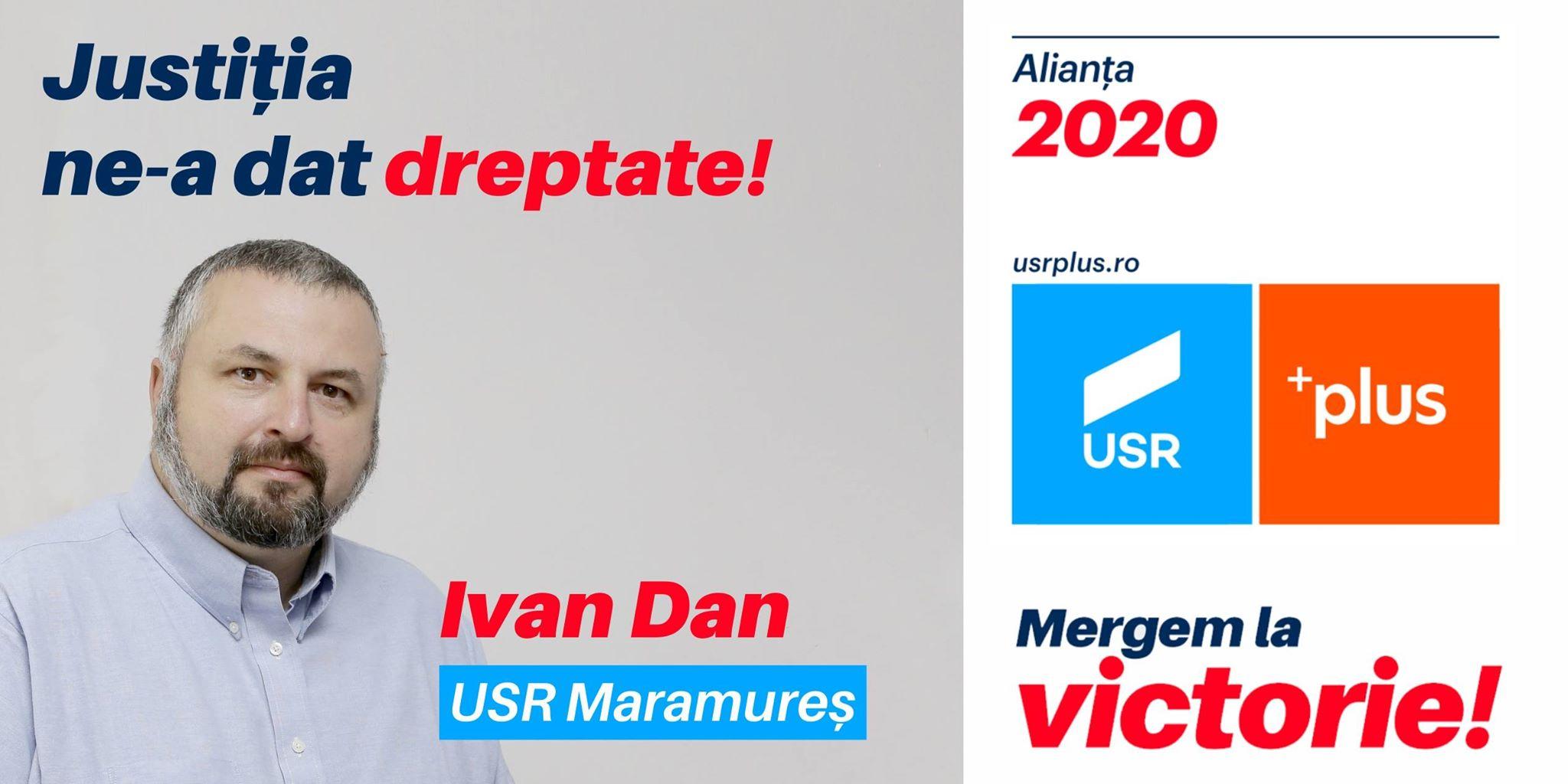 Alianta 2020 USR-PLUS va candida la alegerile europarlamentare