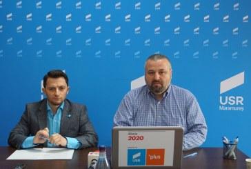 10.000 de semnaturi in Maramures pentru Alianta 2020 USR PLUS
