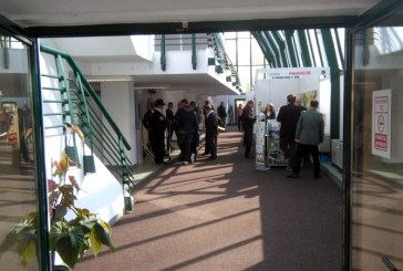 Presedintele CEC Bank se intalneste cu primarii, agentii economici si mediul de afaceri din Maramures