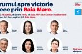 Drumul spre victorie trece prin Baia Mare