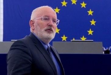 """Romania, avertizata de Comisia Europeana: """"Sa ajunga urgent la un proces de reforma corect"""""""