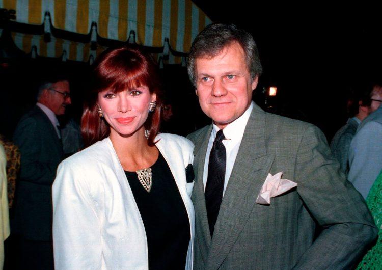 "Ken Kercheval, interpretul personajului Cliff Barnes din serialul ""Dallas"", a decedat la 83 de ani"