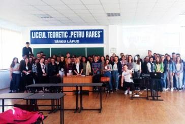 Nord Universitar: Studentii baimareni vin in sprijinul elevilor (FOTO)