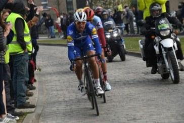 Ciclism: Belgianul Philippe Gilbert s-a impus in cursa Paris-Roubaix