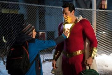"Premiere de weekend: ""Shazam!"" si ""Pet Sematary"" aduc magie si teroare in cinematografele nord-americane"