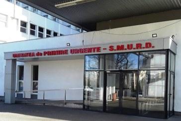 REALITATE – Unitățile de Primiri Urgențe pline de bolnavi de COVID ajunși târziu la medic