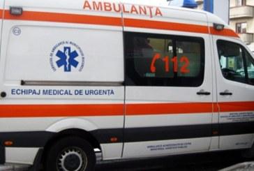 Sighet: Tanar mort dupa o cadere de la 25 de metri