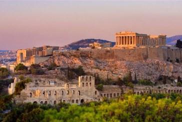O statuie a lui Alexandru cel Mare a fost instalata la Atena