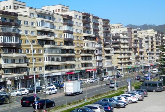 Greu de suportat: 40 grade Celsius, temperatura resimtita in Baia Mare
