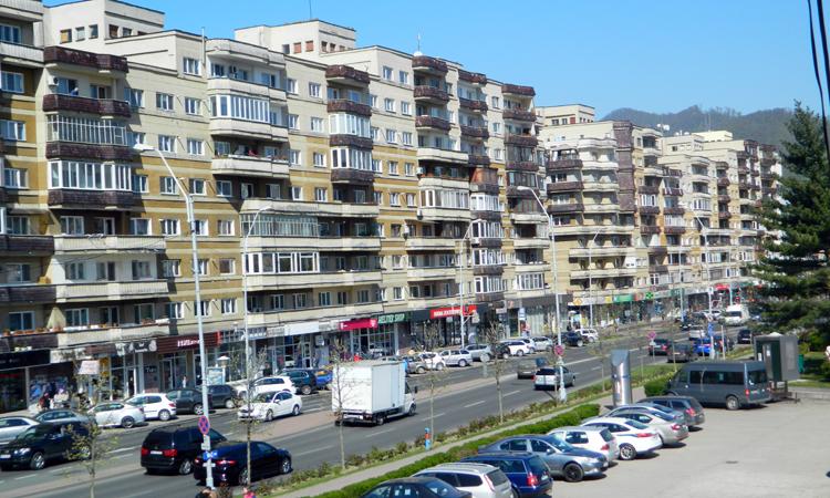 Eurostat: Pretul locuintelor a crescut mai putin in Romania decat in UE, in primul trimestru din 2019