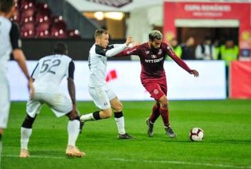 Fotbal – Coronavirus: Campionatul Ligii I ar putea fi reluat la 16 mai