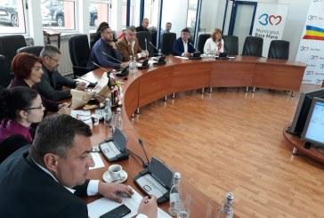 Baia Mare: Cu sprijinul PSD, primarul Chereches a lasat orasul fara strand. Il asteptam pe Spielberg pentru a filma jungla cu aspect amazonian