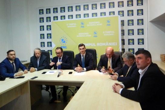 "Ionel Bogdan: ""Vom avea o propunere de premier. Ludovic Orban"""