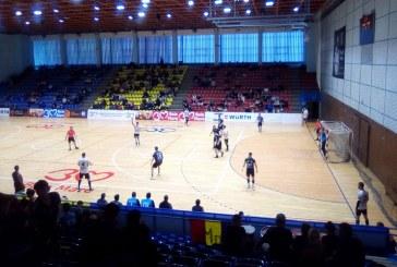 Handbalistii de la CS Minaur revin pe teren propriu pentru confruntarea cu CS HC Buzau