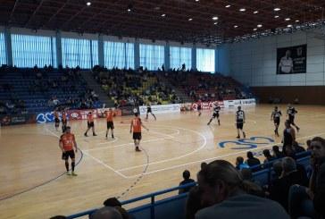 Handbal masculin – Liga Zimbrilor: CS Minaur, invinsa acasa de Dinamo