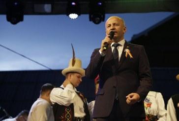 PNL a dat lovitura! L-a transferat pe Doru Dancus, care va candida la presedintia Consiliului Judetean