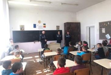 Cinci zile altfel pentru politistii maramureseni (FOTO)
