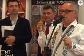 """Fotografiile unui maramuresean, expuse la Muzeul National al Satului """"Dimitrie Gusti"""" din Bucuresti (VIDEO)"""