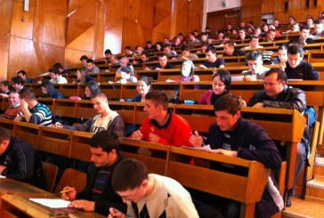 50 de ani de invatamant tehnic superior in Baia Mare