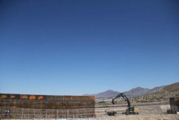 Pentagonul aproba trimiterea a 320 de militari suplimentari la granita cu Mexicul