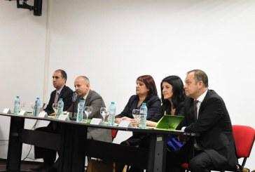 CEC Bank se alatura autoritatilor locale in actiunile de sustinere a AAPL-urilor si IMM-urilor din judetul Maramures (FOTO)
