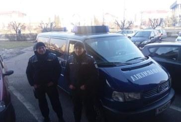 Maramures: Masuri de ordine publica la datinile ucrainenilor