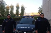 "Baia Mare: Manifestari sportive supravegheate de jandarmi. Cupa Inter Club Baia Mare la Kickbox, in Sala Polivalenta ""Lascar Pana"""