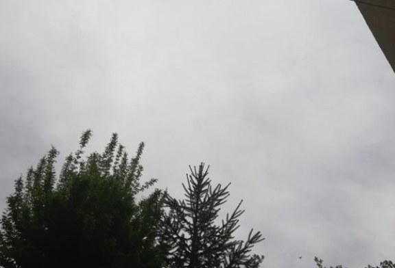Maramures: Prognoza meteo pentru urmatoarele zile. Maine sunt asteptate valori de pana la 27 grade Celsius