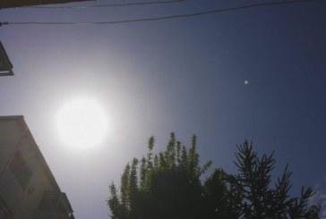 Maramures: Meteorologii prognozeaza o maxima de 20 de grade Celsius pentru duminica
