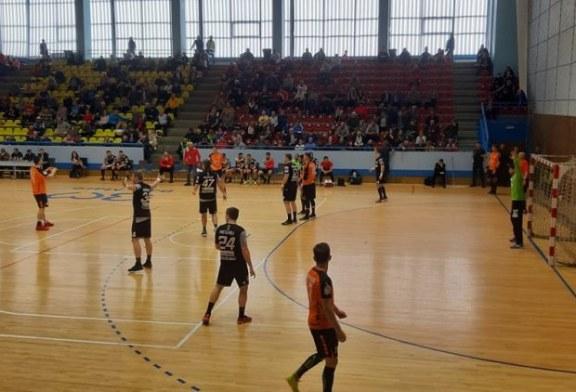 """Astazi: CS Minaur vs. CSU Suceava. Meciul se disputa in Sala Sporturilor """"Lascar Pana"""""""
