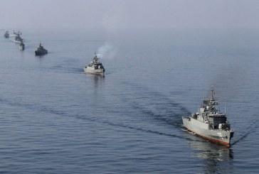 Sanctiuni americane: Iranul ameninta cu blocarea stramtorii Ormuz