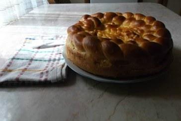 Mancaruri traditionale de Pasti in Maramures