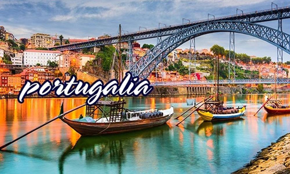 Circuit Portugalia - plecare cu avionul din Budapesta