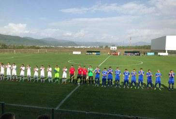 Fotbal – Liga a III-a: Comuna Recea face egal acasa si pierde pozitia de lider